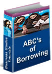 ABCs of Borrowing