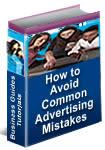 Avoid Common Advertising Mistakes
