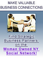 Find Strategic Business Alliances