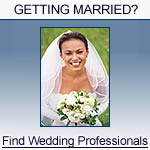 NY Wedding Professionals / Services